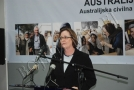 Through Australian Eyes - Australian Civilian Work in Afganistan